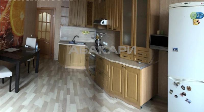 2-комнатная Северная Космос за 27000 руб/мес фото 3