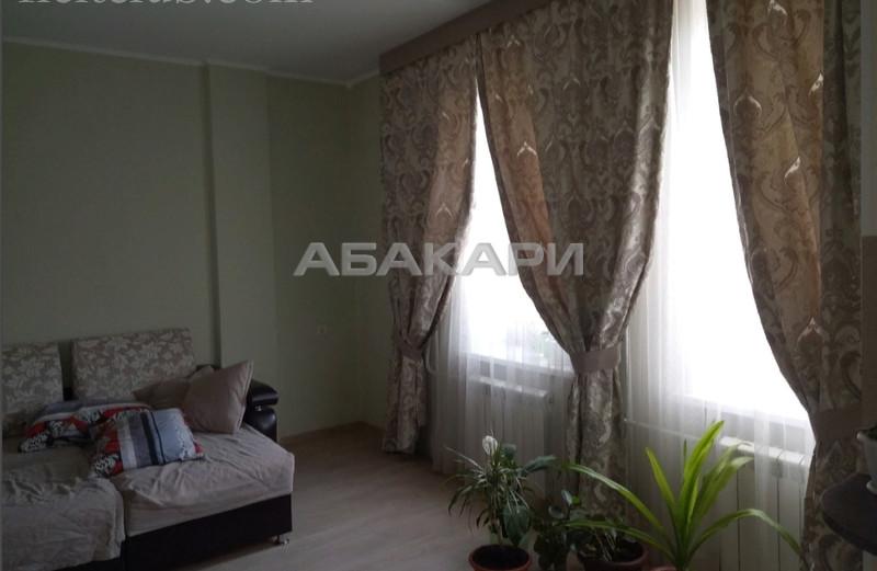 2-комнатная 2-я Хабаровская ГорДК ост. за 25000 руб/мес фото 5