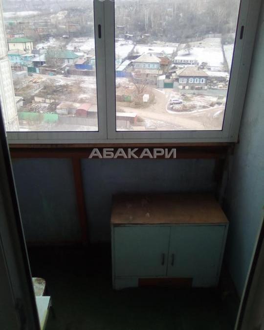 2-комнатная Парашютная Хлебозавод ост. за 14000 руб/мес фото 1
