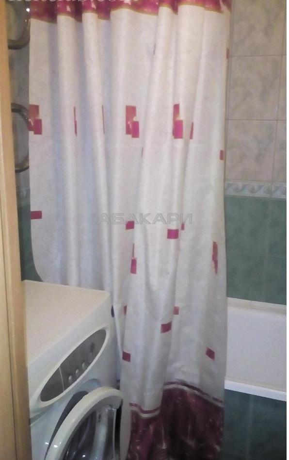 1-комнатная Забобонова БСМП ост. за 15000 руб/мес фото 6