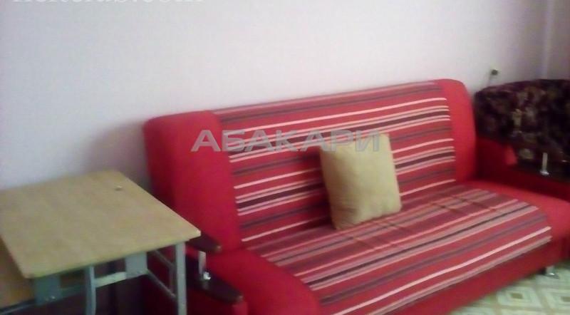 1-комнатная Забобонова БСМП ост. за 15000 руб/мес фото 2