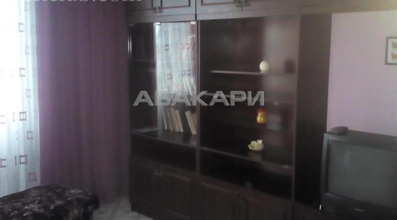 1-комнатная Забобонова БСМП ост. за 15000 руб/мес фото 1