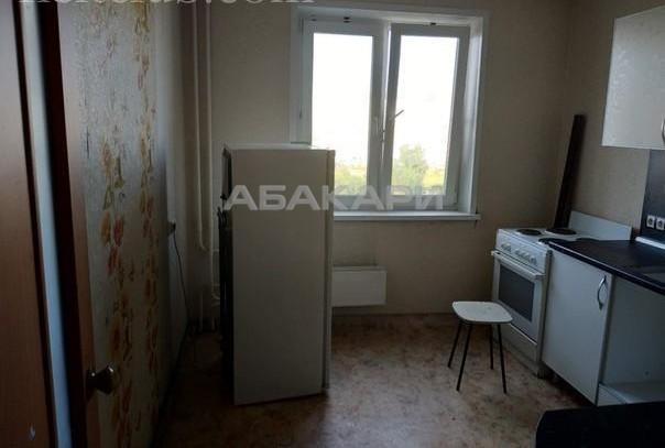 1-комнатная Солнечный бульвар Солнечный мкр-н за 12000 руб/мес фото 4