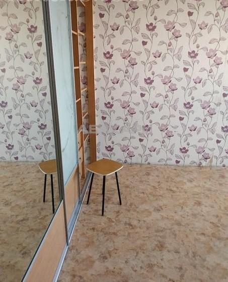 1-комнатная Солнечный бульвар Солнечный мкр-н за 12000 руб/мес фото 5