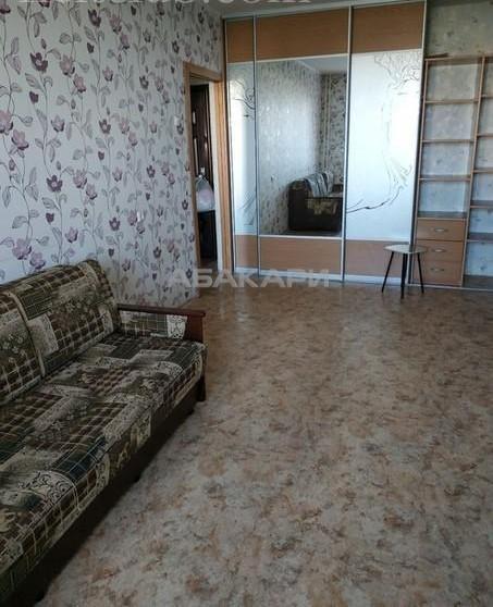 1-комнатная Солнечный бульвар Солнечный мкр-н за 12000 руб/мес фото 7