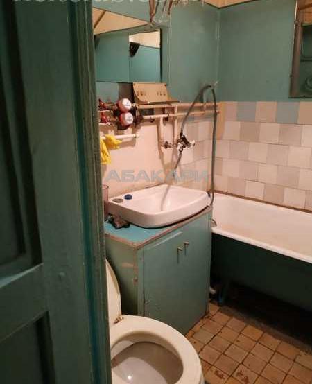 2-комнатная Терешковой Зеленая роща мкр-н за 12000 руб/мес фото 5