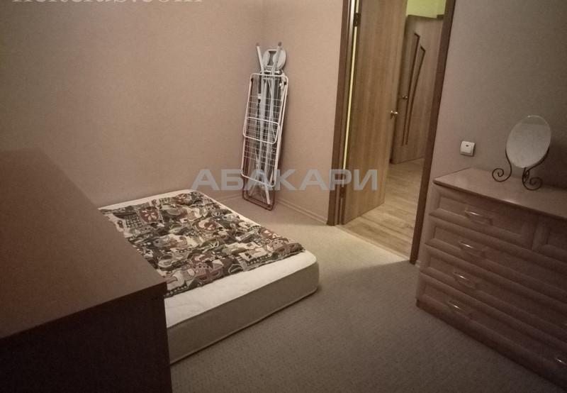 3-комнатная Красномосковская Новосибирская ул. за 27000 руб/мес фото 5