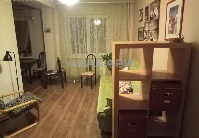 3-комнатная Красномосковская Новосибирская ул. за 27000 руб/мес фото 3