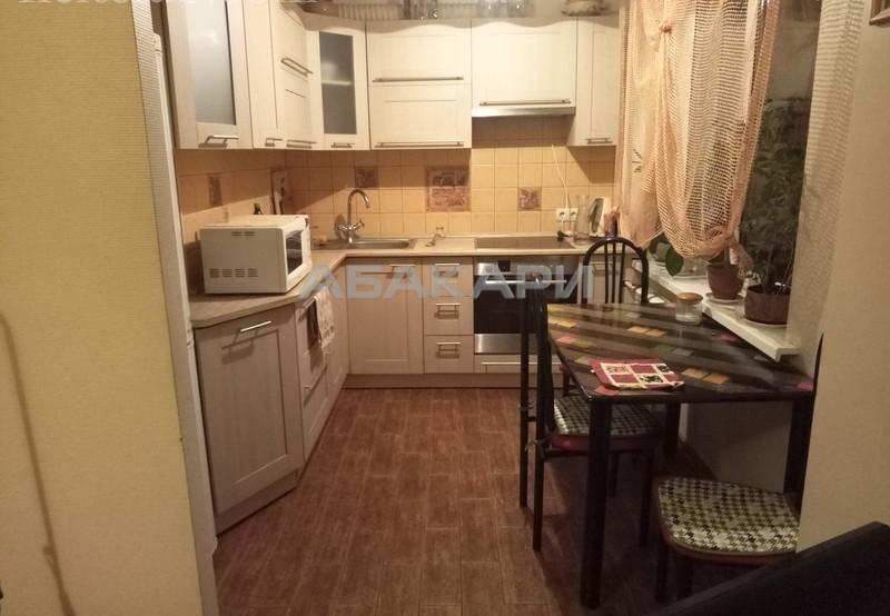 3-комнатная Красномосковская Новосибирская ул. за 27000 руб/мес фото 4