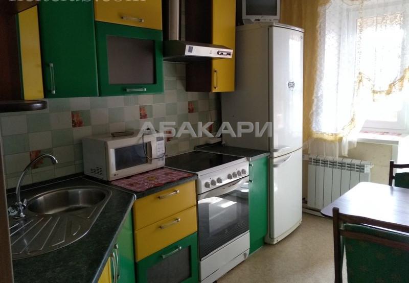 2-комнатная Михаила Годенко Свободный пр. за 20000 руб/мес фото 3