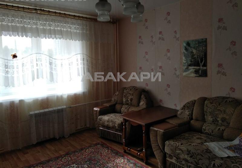 2-комнатная Михаила Годенко Свободный пр. за 20000 руб/мес фото 6
