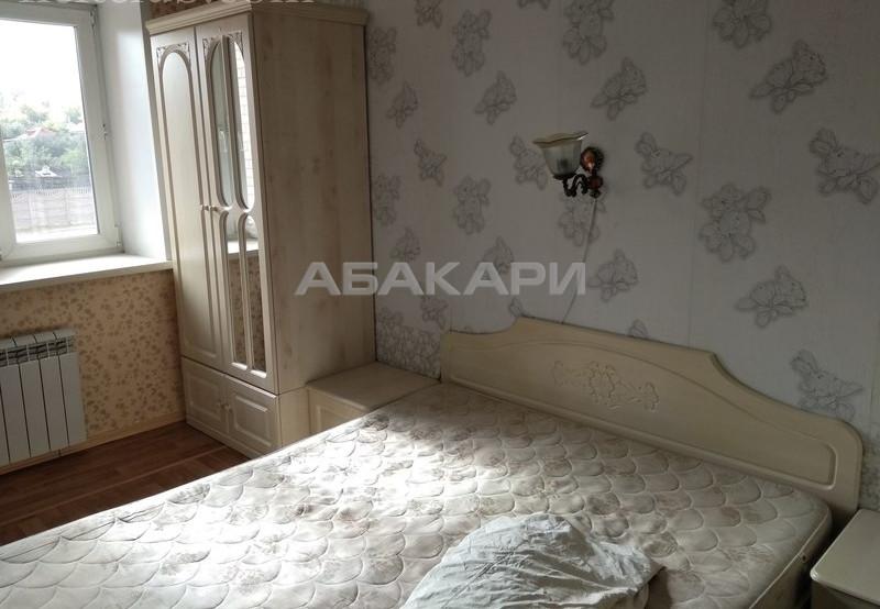 2-комнатная Михаила Годенко Свободный пр. за 20000 руб/мес фото 8