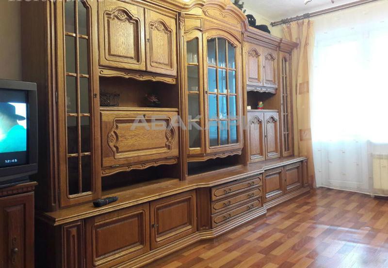 2-комнатная Пролетарская Копылова ул. за 20000 руб/мес фото 6