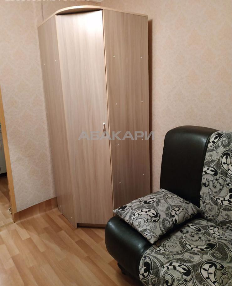 гостинка 26 Бакинских Комиссаров КрасТЭЦ за 9000 руб/мес фото 1