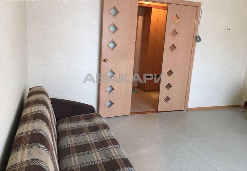 2-комнатная Сергея Лазо С. Лазо ул. за 16000 руб/мес фото 7