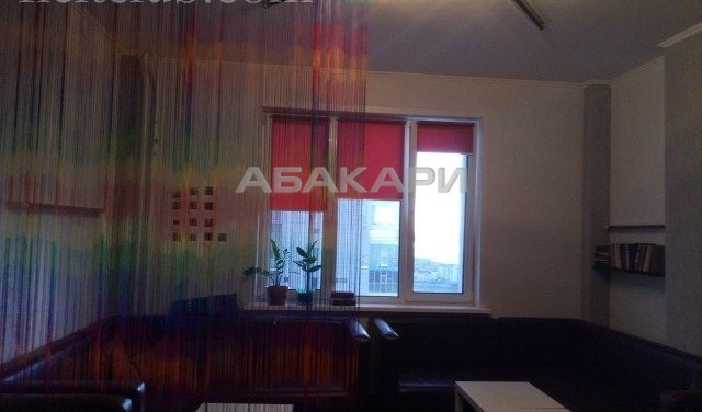 1-комнатная Академика Киренского  за 15000 руб/мес фото 3