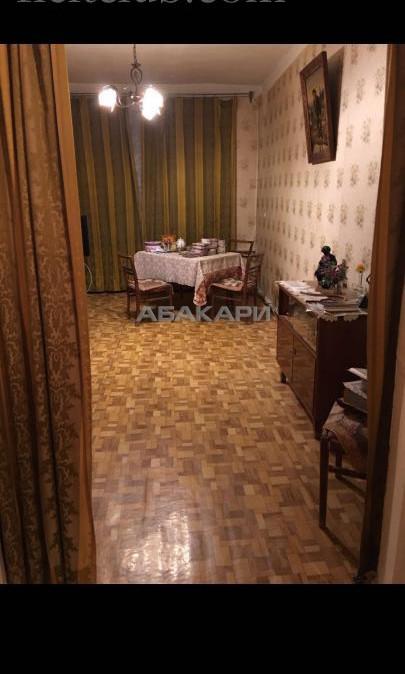 3-комнатная Шелковая Торговый центр ост. за 20000 руб/мес фото 6
