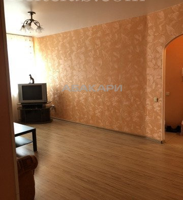 3-комнатная Дубенского  за 35000 руб/мес фото 17