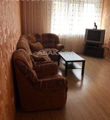 3-комнатная Дубенского  за 35000 руб/мес фото 13