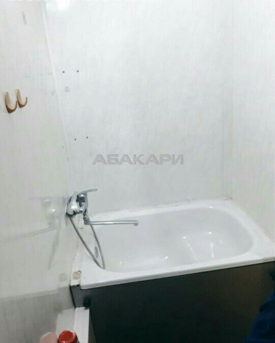 гостинка Джамбульская Зеленая роща мкр-н за 8500 руб/мес фото 1