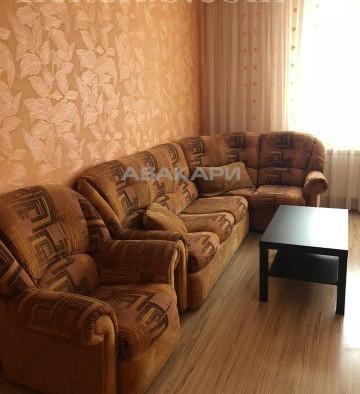 3-комнатная Дубенского  за 35000 руб/мес фото 18
