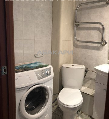 3-комнатная Дубенского  за 35000 руб/мес фото 10