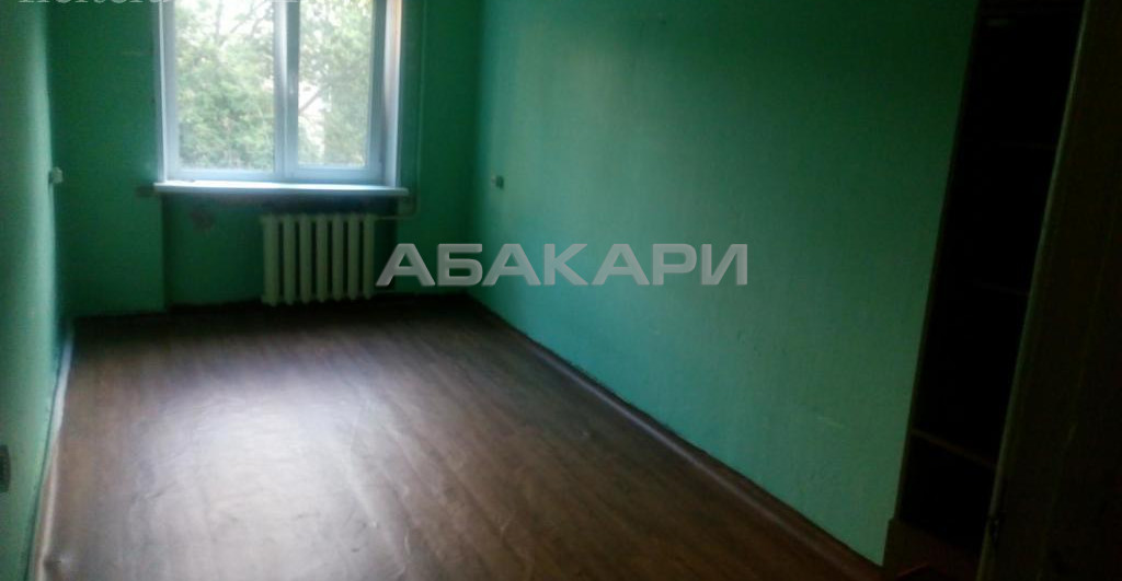 3-комнатная Мичурина Мичурина ул. за 17000 руб/мес фото 1