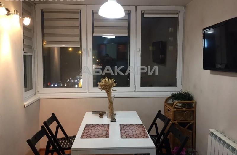 3-комнатная Ладо Кецховели Новосибирская - Ладо Кецховели за 30000 руб/мес фото 12