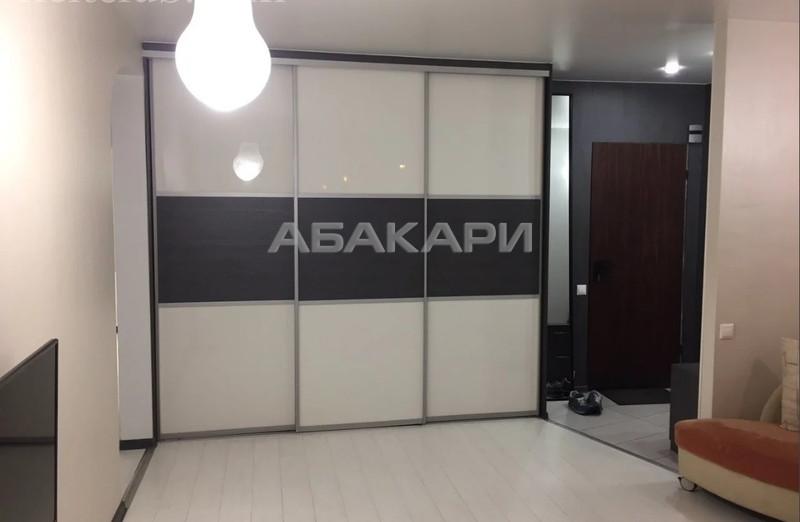 2-комнатная Ладо Кецховели Новосибирская - Ладо Кецховели за 30000 руб/мес фото 8