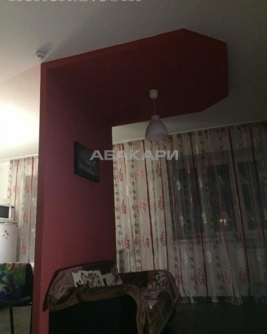 1-комнатная Ладо Кецховели Николаевка мкр-н за 16500 руб/мес фото 2