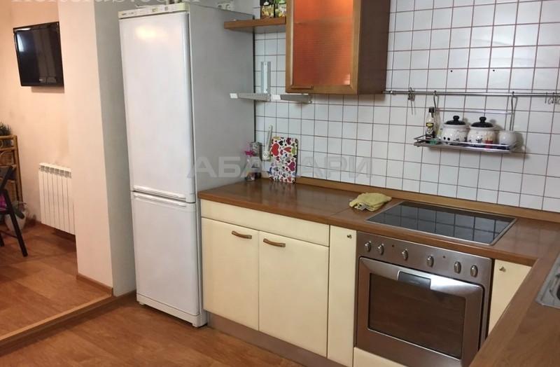 2-комнатная Ладо Кецховели Новосибирская - Ладо Кецховели за 30000 руб/мес фото 11
