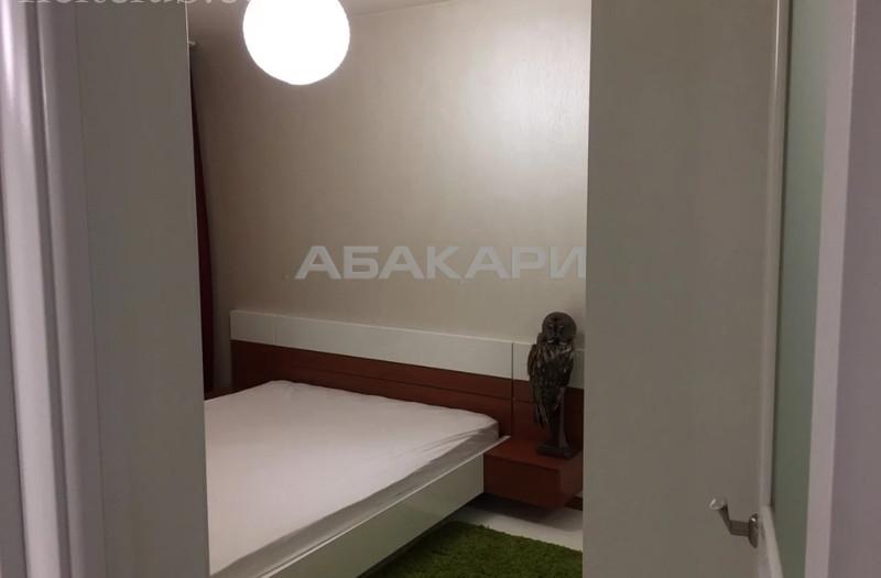 3-комнатная Ладо Кецховели Новосибирская - Ладо Кецховели за 30000 руб/мес фото 18