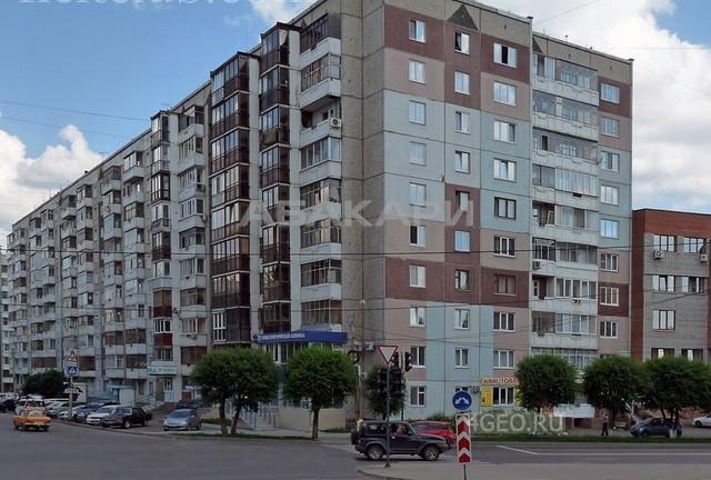 2-комнатная Ладо Кецховели Новосибирская - Ладо Кецховели за 30000 руб/мес фото 24