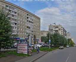 3-комнатная Ладо Кецховели Новосибирская - Ладо Кецховели за 30000 руб/мес фото 13