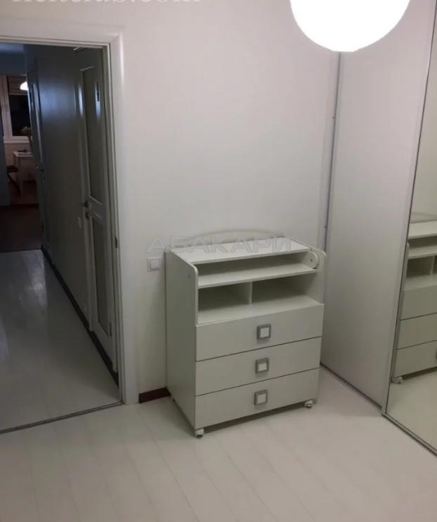 3-комнатная Ладо Кецховели Новосибирская - Ладо Кецховели за 30000 руб/мес фото 23