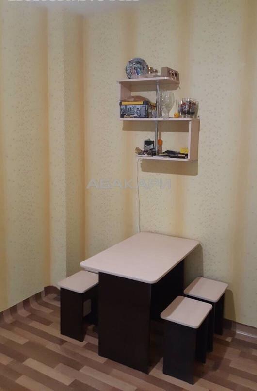 1-комнатная Ярыгинская набережная Пашенный за 16000 руб/мес фото 2