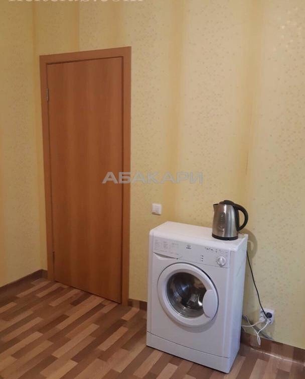 1-комнатная Ярыгинская набережная Пашенный за 16000 руб/мес фото 3