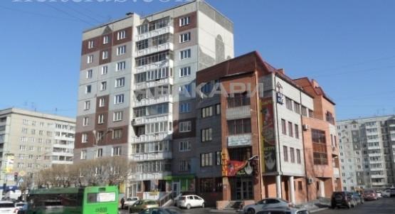 2-комнатная Ладо Кецховели Новосибирская - Ладо Кецховели за 30000 руб/мес фото 2