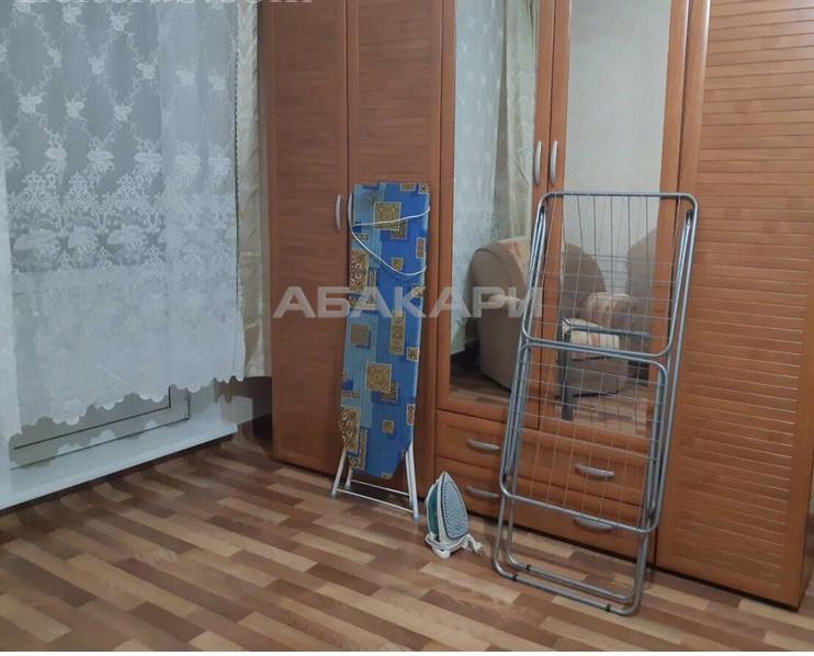 1-комнатная Ярыгинская набережная Пашенный за 16000 руб/мес фото 6