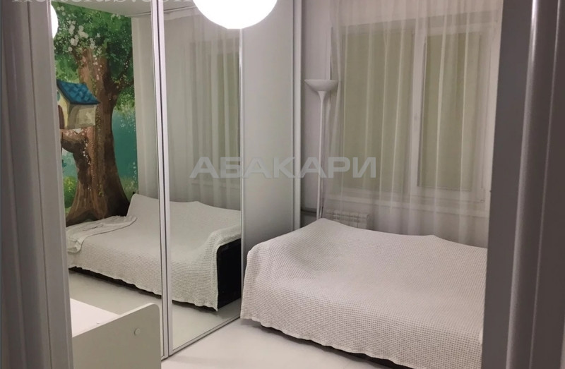 2-комнатная Ладо Кецховели Новосибирская - Ладо Кецховели за 30000 руб/мес фото 21