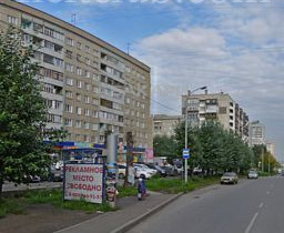 2-комнатная Ладо Кецховели Новосибирская - Ладо Кецховели за 30000 руб/мес фото 13