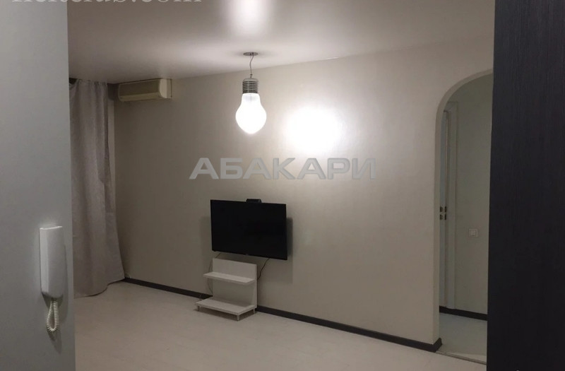 3-комнатная Ладо Кецховели Новосибирская - Ладо Кецховели за 30000 руб/мес фото 5