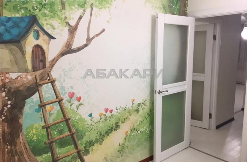 3-комнатная Ладо Кецховели Новосибирская - Ладо Кецховели за 30000 руб/мес фото 22