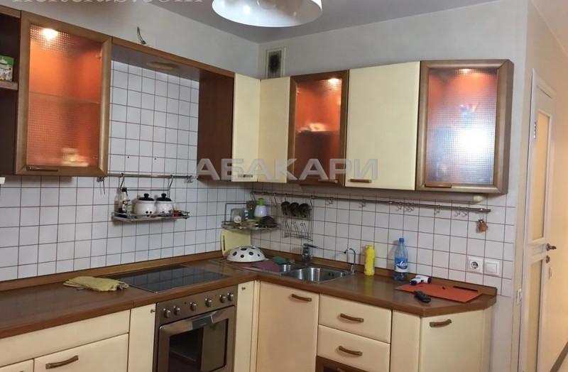 3-комнатная Ладо Кецховели Новосибирская - Ладо Кецховели за 30000 руб/мес фото 10