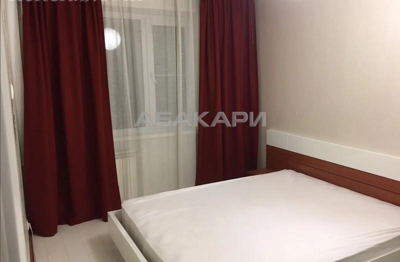 3-комнатная Ладо Кецховели Новосибирская - Ладо Кецховели за 30000 руб/мес фото 19