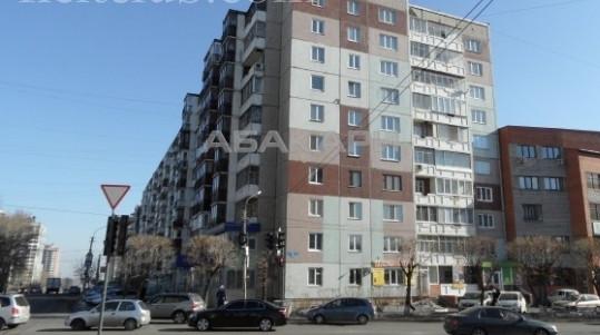 2-комнатная Ладо Кецховели Новосибирская - Ладо Кецховели за 30000 руб/мес фото 1