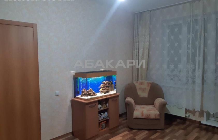 1-комнатная Ярыгинская набережная Пашенный за 16000 руб/мес фото 1