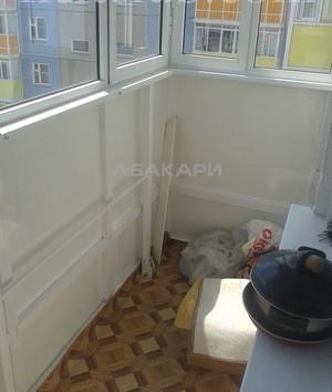 2-комнатная Мужества Березина за 17000 руб/мес фото 2