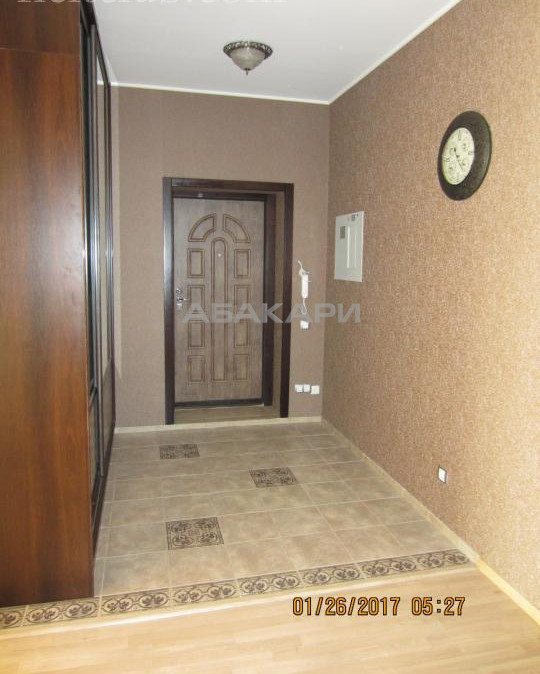 3-комнатная Елены Стасовой Ветлужанка мкр-н за 38000 руб/мес фото 12