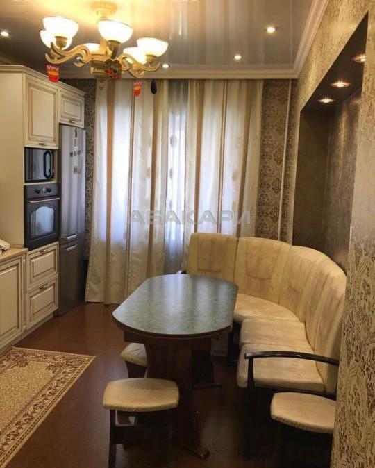 4-комнатная 78-й Добровольческой Бригады Партизана Железняка ул. за 50000 руб/мес фото 12